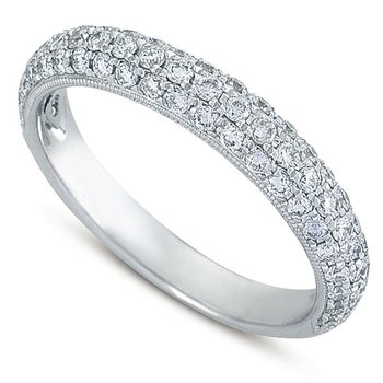 Matching Band For Engagement Ring