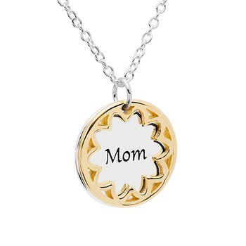 Mom Treasure Necklace
