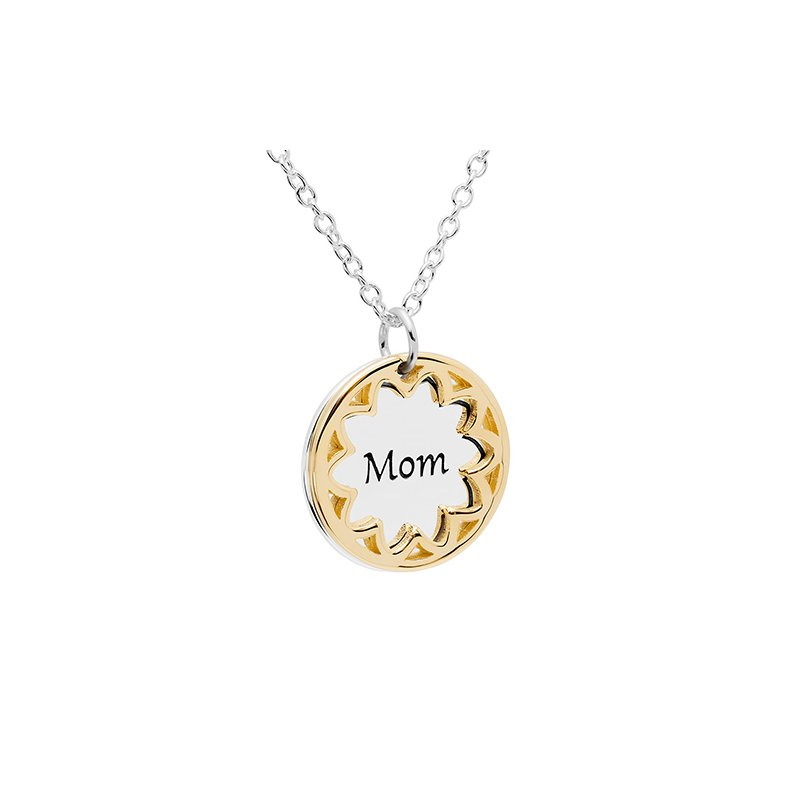 Chamilia Mom Treasure Necklace