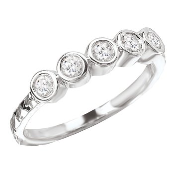 Ladies Fashion Gemstone Ring