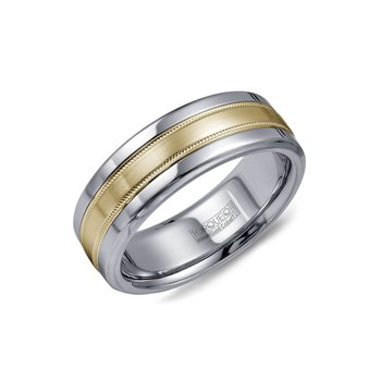 Torque Men's Fashion Ring CW020MY75