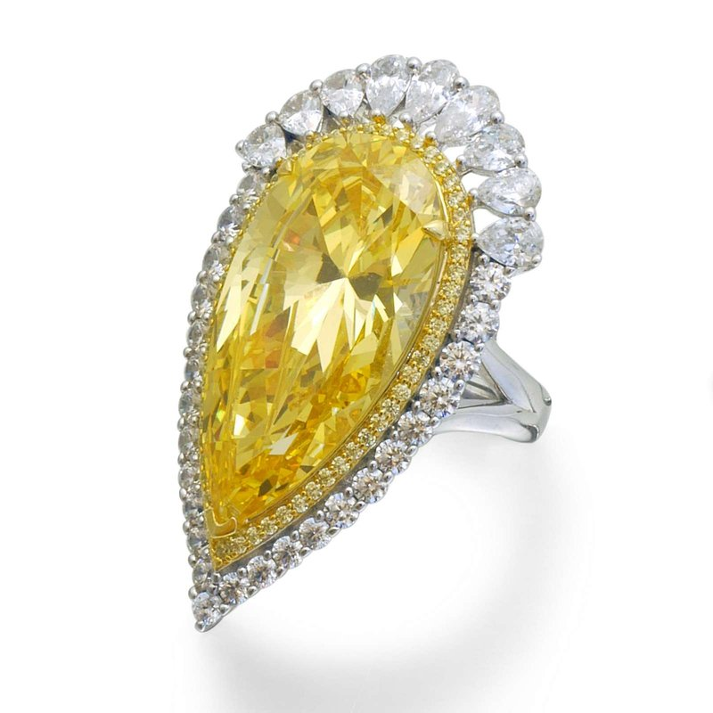 LaFonn Regal Statement Ring