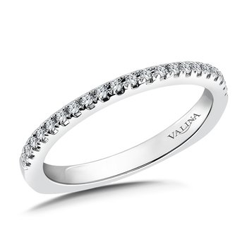 Wedding Band (0.127ct. tw.)