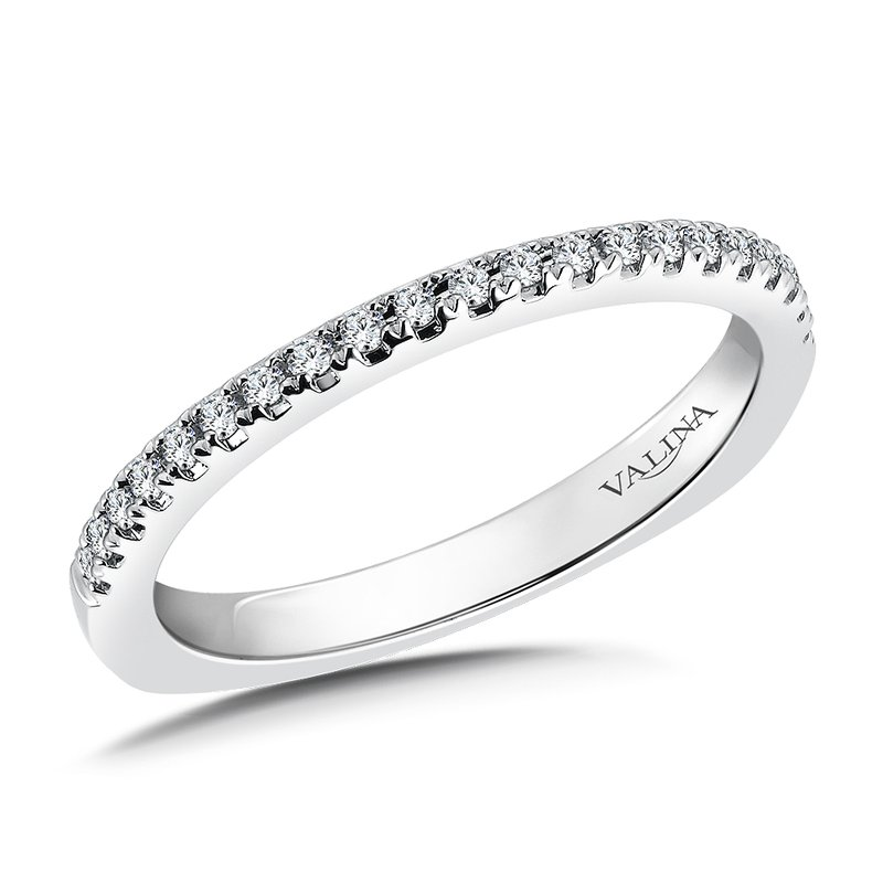 Valina Wedding Band (0.127ct. tw.)