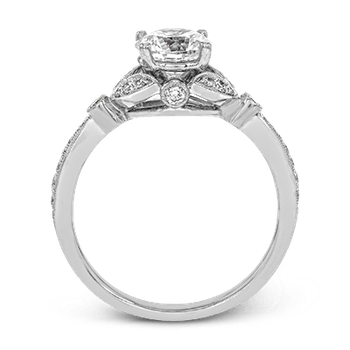 ZR1390 ENGAGEMENT RING