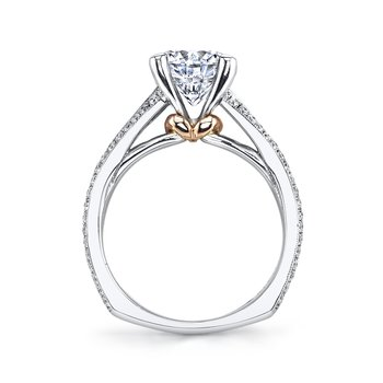 MARS Jewelry - Engagement Ring R266