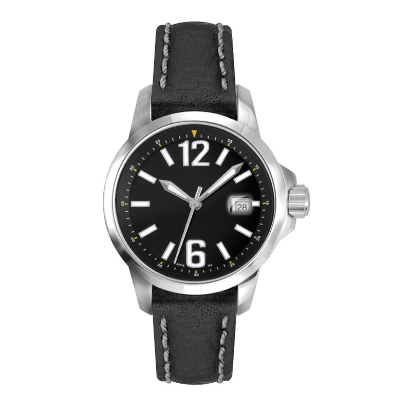 Morrison Signature Watches a9418ws-blk