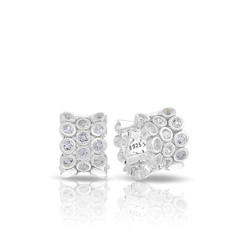 Belle Etoile Shimmer Earrings