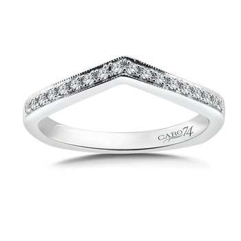 Wedding Band (0.161ct. tw.)