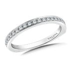 Valina Wedding Band (0.19ct. tw.)