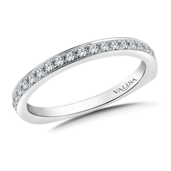 Wedding Band (0.19ct. tw.)