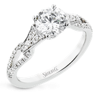 Simon G TR801 ENGAGEMENT RING
