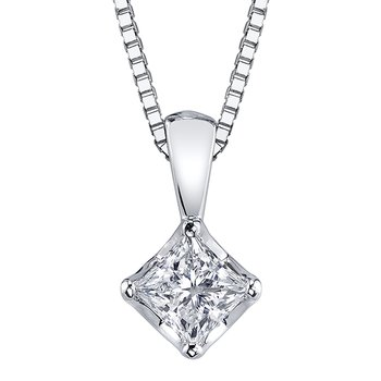 Maple Leaf Diamonds™ Tides of Love™ Pendant