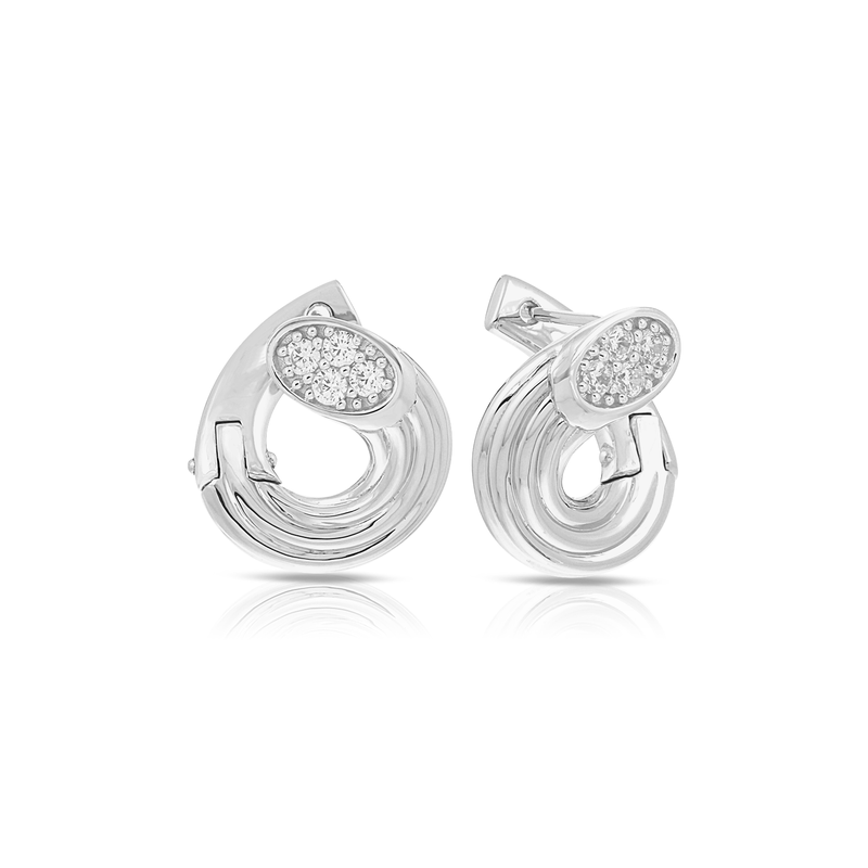 Belle Etoile Cavo Earrings