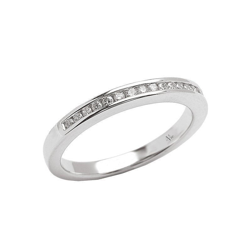 LaVie Matching Wedding Band