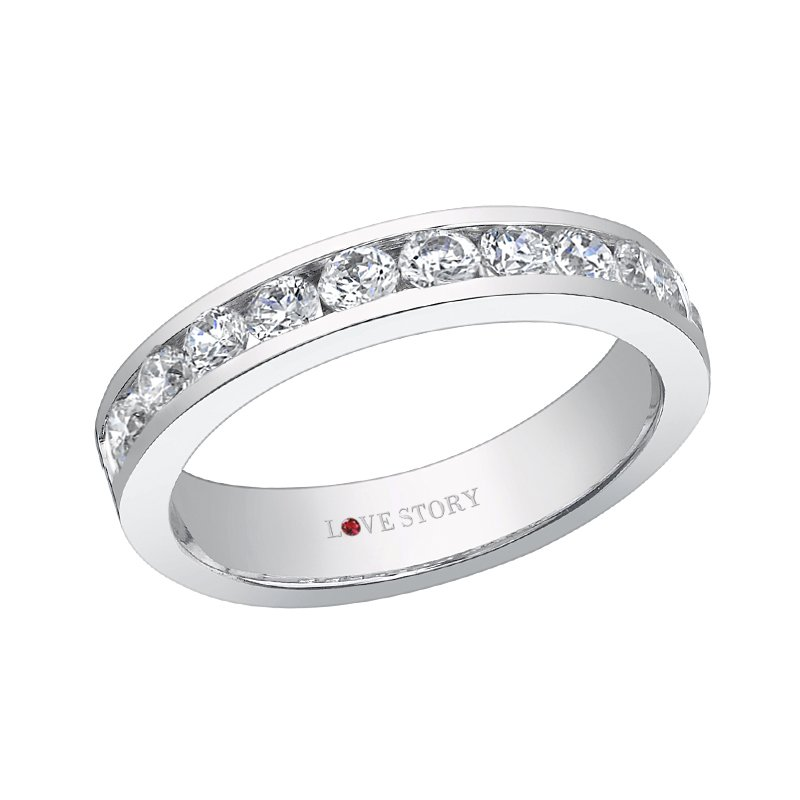 Love Story Diamonds 309-20921