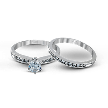 ZR399 WEDDING SET
