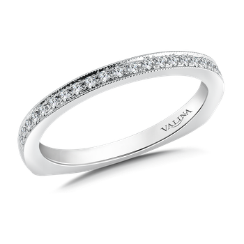 Wedding Band (0.153ct. tw.)