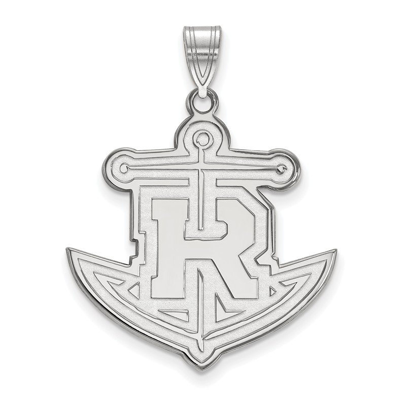 NCAA Gold Rollins College NCAA Pendant