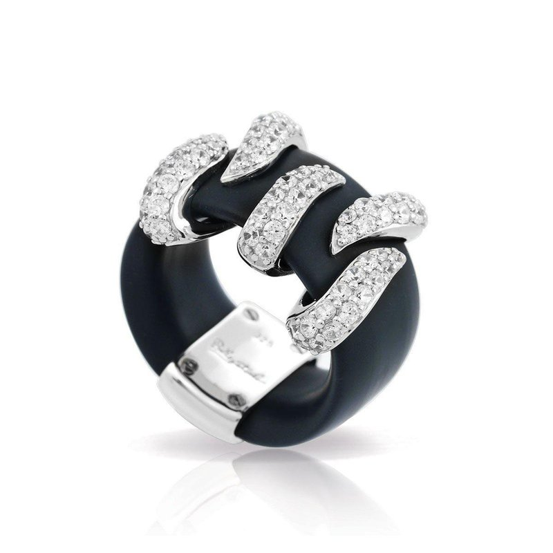 Belle Etoile Fuego Ring