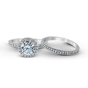 ZR498 WEDDING SET
