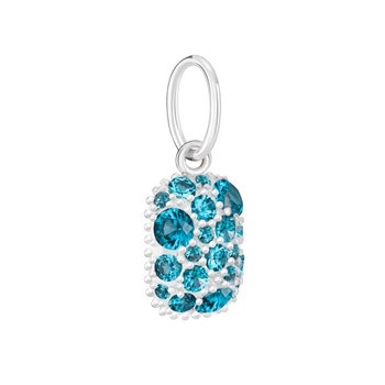 Birthstone Galaxy December - Swarovski Zirconia