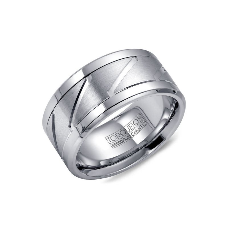 Torque Torque Men's Fashion Ring CW013MW105