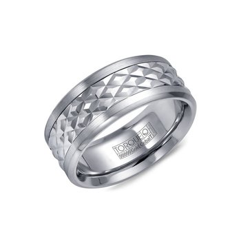 Torque Men's Fashion Ring CW017MW9