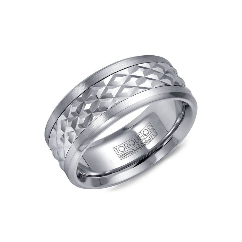 Torque Torque Men's Fashion Ring CW017MW9