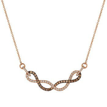 14K Strawberry Gold® Necklace