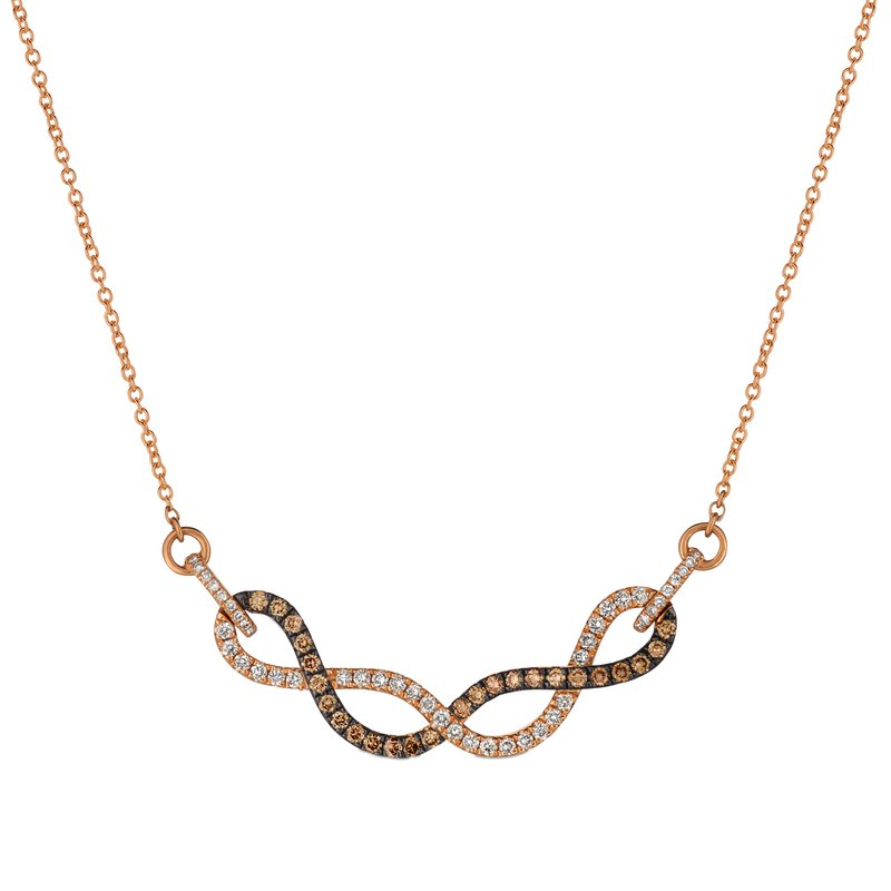 Le Vian 14K Strawberry Gold® Necklace