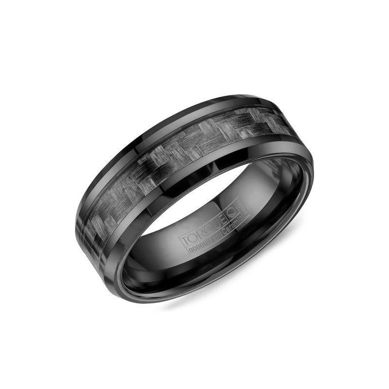 Torque Torque Men's Fashion Ring BCE-0001