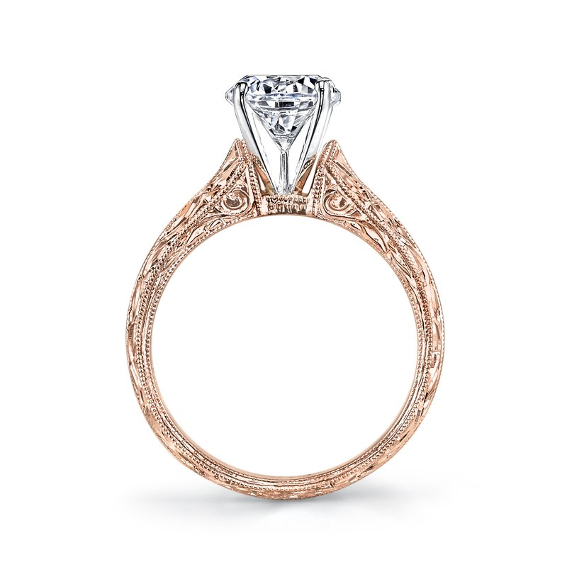MARS Jewelry - Engagement Ring 13179HE