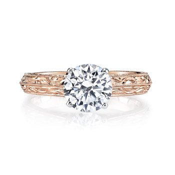 Engagement Ring - 13179HE