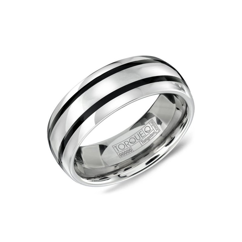 Torque Torque Men's Fashion Ring TU-0003