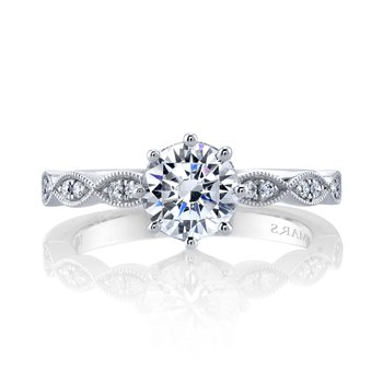 MARS Jewelry - Engagement Ring 27186