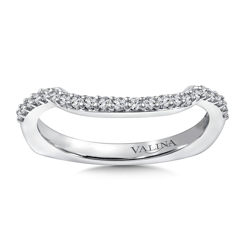 Valina Wedding Band (.20 ct. tw.)