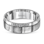 Simon G LG130 MEN RING