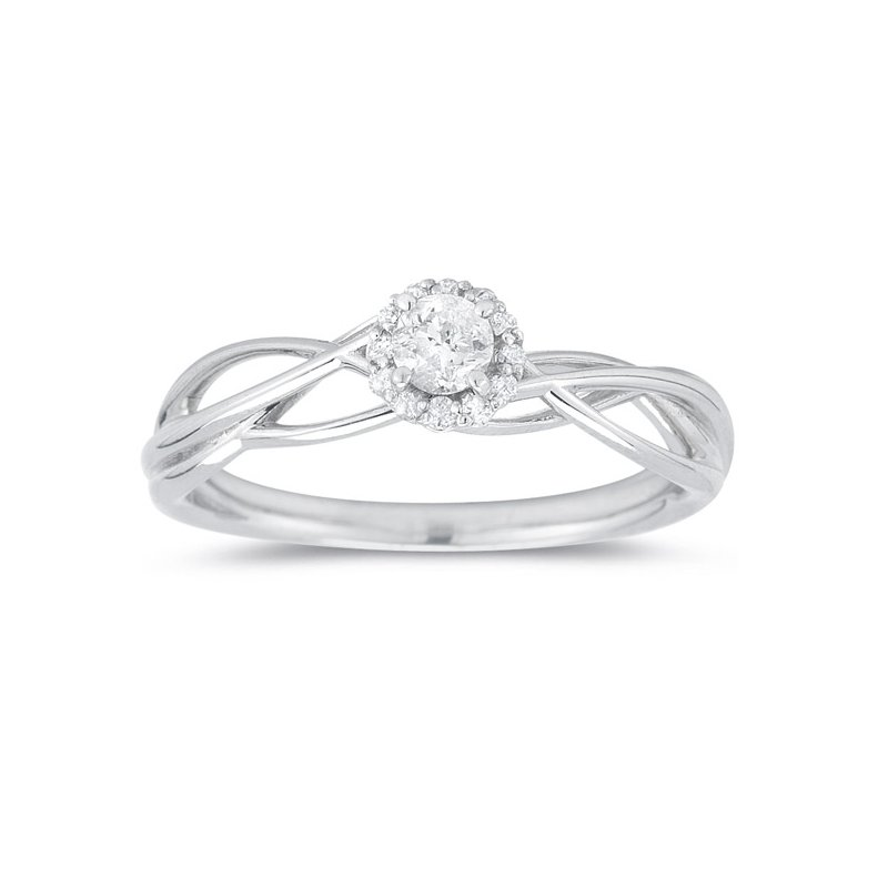 Novell Ladies' Diamond Ring