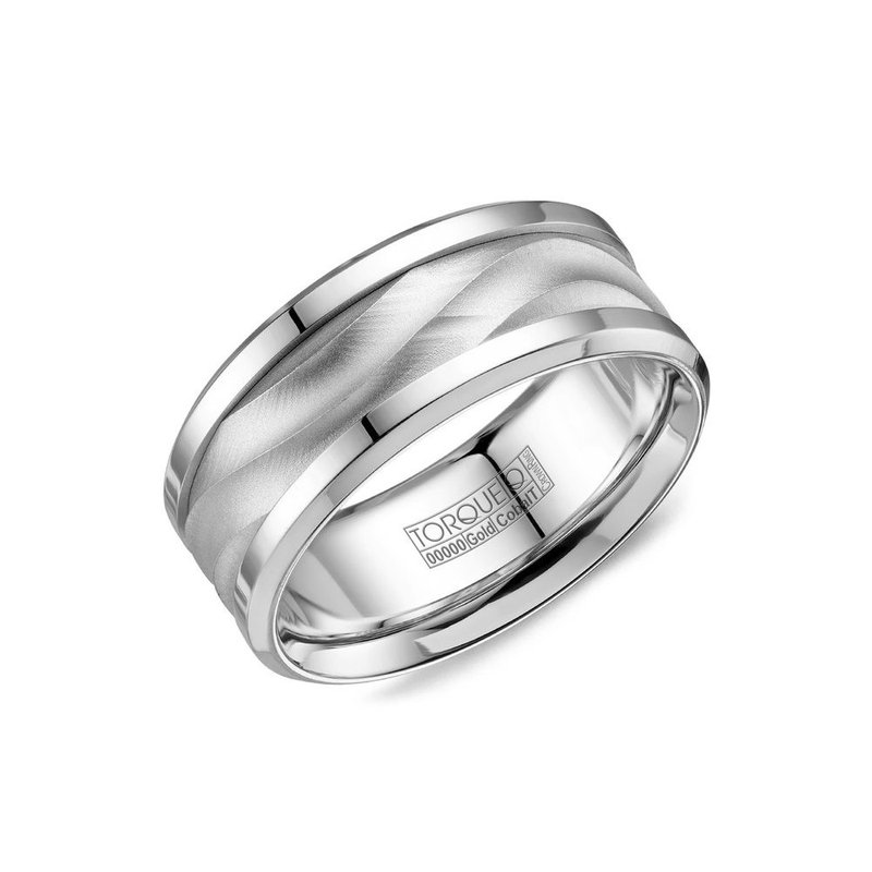 Torque Torque Men's Fashion Ring CW113MW9