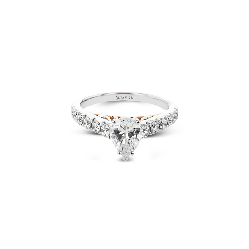 LP2356-PR ENGAGEMENT RING