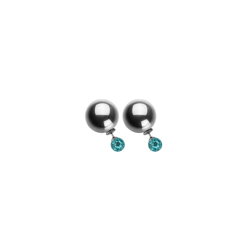STEELX 14E0182 Earrings