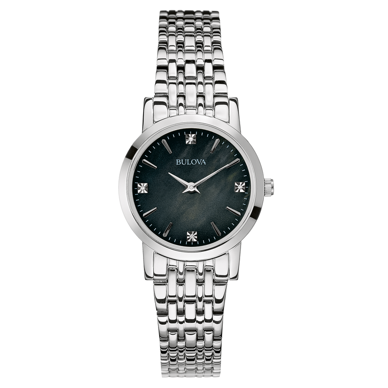 Bulova Bulova Ladies' Diamonds