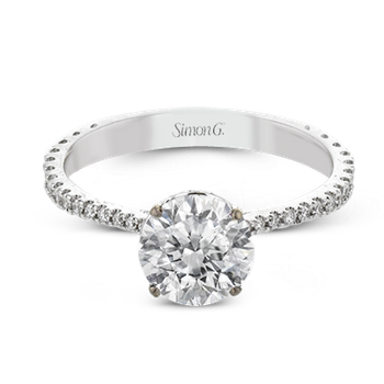 LR2835 ENGAGEMENT RING