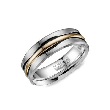 Torque Men's Fashion Ring CW112MY75