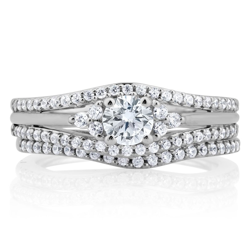 Simply Diamonds BS1851-W1Q37