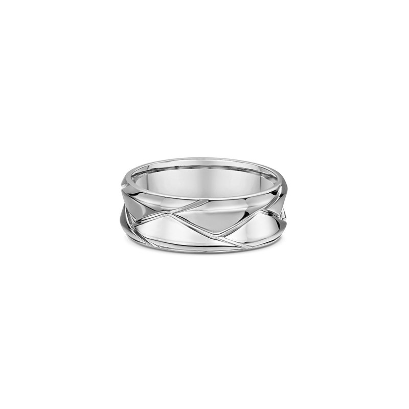 Dora Wedding Rings 6002000.0