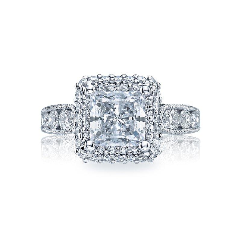 Greenberg s Jewelers Tacori HT2521PR7