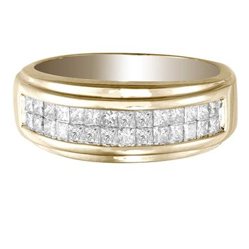 14K 0.96Ct Diam Ring