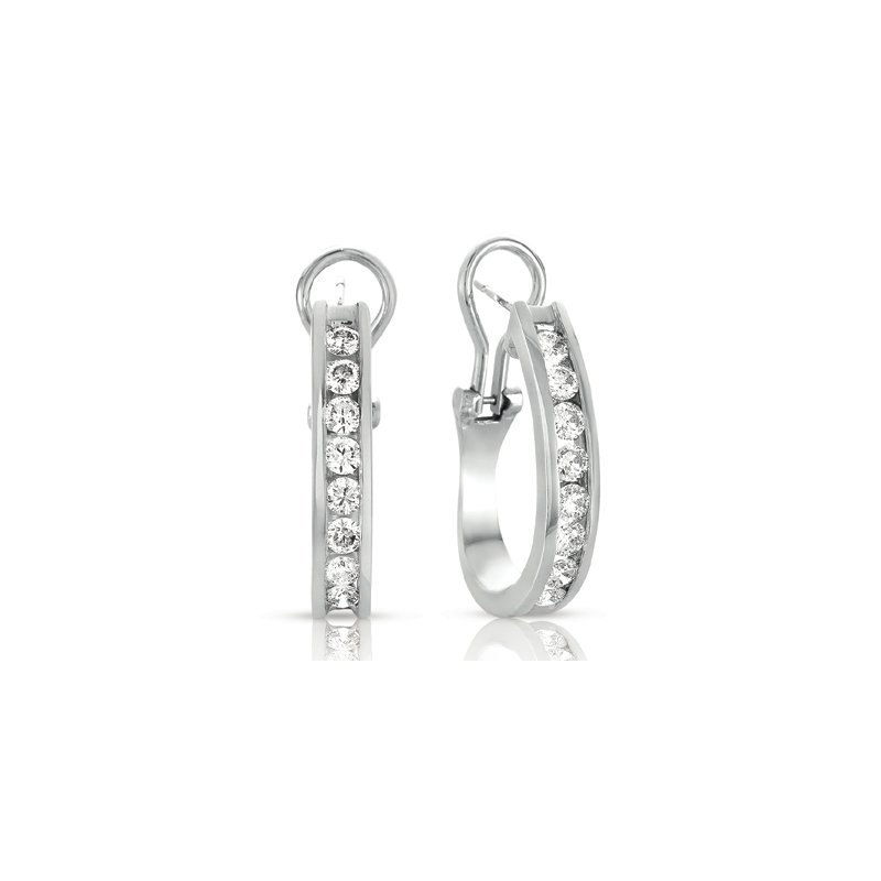 S. Kashi  & Sons Diamond Earring